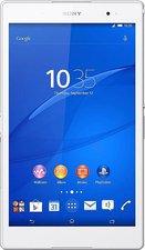 Sony Xperia Z3 Tablet Compact 16GB WiFi weiß
