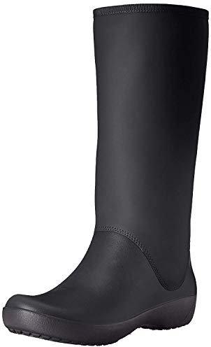 Crocs Women´s RainFloe Boot black/black