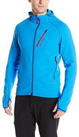 Vaude Men's Basodino Hooded Jacket hydro blue
