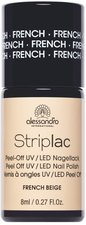 Alessandro Striplac French Beige (8 ml)