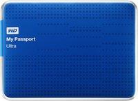 Western Digital My Passport Ultra 1TB blau