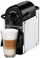 DeLonghi Nespresso Pixie EN 125.MAE Steel