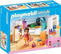 Playmobil City Life - Ankleidezimmer (5576)