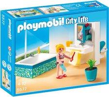 Playmobil City Life - Modernes Badezimmer (5577)