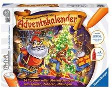 Ravensburger tiptoi Adventskalender Wichtelwald