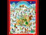 Carlsen Pixi-Adventskalender 2014