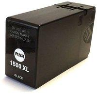 Canon PGI-1500XL BK schwarz (9182B001)