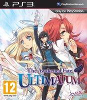 The Awakened Fate Ultimatum (PS3)