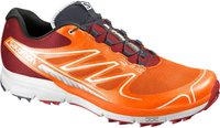 Salomon Sense Pro george orange-x/white/flea