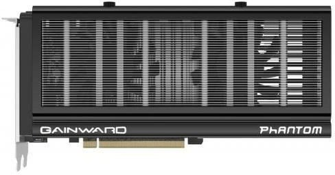 Gainward Geforce GTX 970 Phantom 4096MB GDDR5