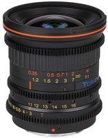 Tokina Cinema 11-16mm T3.0 AT-X [Canon]