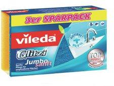 Vileda Glitzi Jumbo sanft Multipack (3 Stk.)