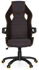 HJH Office Arax III orange