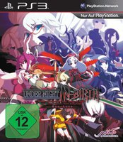 Under Night: In-Birth - Exe:Late (PS3)