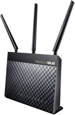 Asus Wireless Dual Band Router (DSL-AC68U)