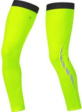 Gore Visibility Thermo Leg Warmers