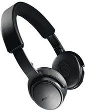 Bose SoundLink On-Ear schwarz