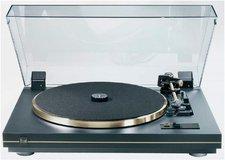 Dual CS 455-1 Schwarz/Gold