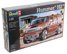 Revell Hummer H2