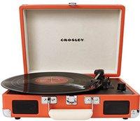 Crosley CR805A Cruiser Orange