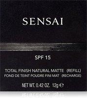 Kanebo Sensai Total Finish Refill - TM 04 Sand Beige (12 g)