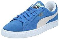 Puma Suede Classic + olympian blue/white