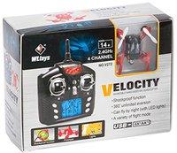 WL Toys Velocity RTF (V272)