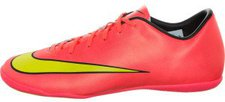 Nike Mercurial Victory V IC hyper punch/black/volt/metallic gold coin
