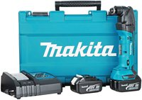Makita BTM50RFE (2 x 3,0 Akkus, Koffer)
