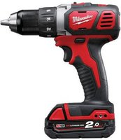 Milwaukee M18 BDD C202