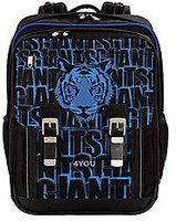 4You Schulrucksack Classic Plus Giants
