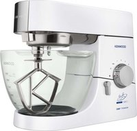 Kenwood Chef Titanium KMC 014 Lafer-Edition