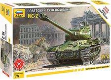 Sirius Soviet Heavy Tank IS-II (5011)