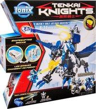 Ionix Tenkai Knights - 2-in-1 Volt Jet / Sky Griffin (11001)