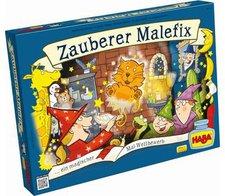 Haba Zauberer Malefix