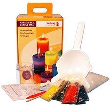 Stellwag Candela - Kerzen formen und gestalten