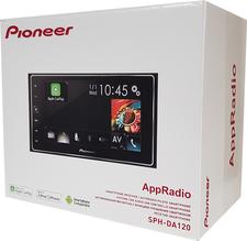 Pioneer SPH-DA120