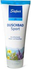 Sixtus DUSCHBAD Sport 50 ml
