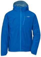 Outdoor Research Men's Helium II Jacket Glacier