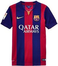 Nike FC Barcelona Trikot Kinder 2015
