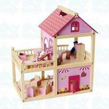 Beluga Puppenhaus Just for Girls