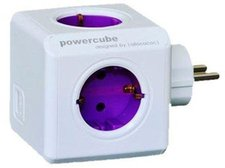Allocacoc PowerCube ReWirable