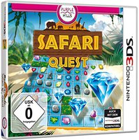 Safari Quest (3DS)