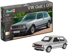 Revell VW Golf 1 GTI (07072)