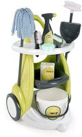 Smoby Clean Service Cleaning Trolley