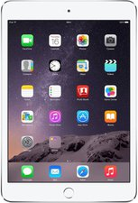 Apple iPad Air 2 16GB WiFi + 4G silber