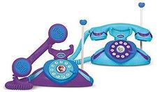 IMC Toys Disney Frozen Spieltelefonset