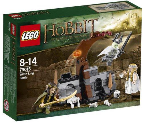 LEGO The Hobbit - Kampf mit dem Hexenkönig (79015)