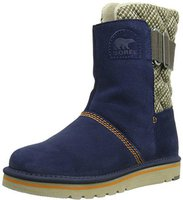 Sorel Campus Women's (NL2070) collegiate navy