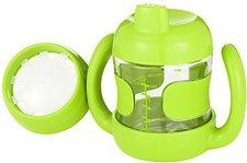 Oxo Schnabeltassen-Set mit Henkel 200 ml grün